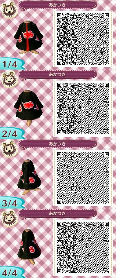 Animal Crossing New Leaf More!!!!!!!! (Qr Codes) Animal