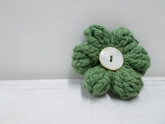 Wedding Boutonniere, Sage Green Cotton Flower, Lapel Pins, Mens Accessories, Scarf Pin