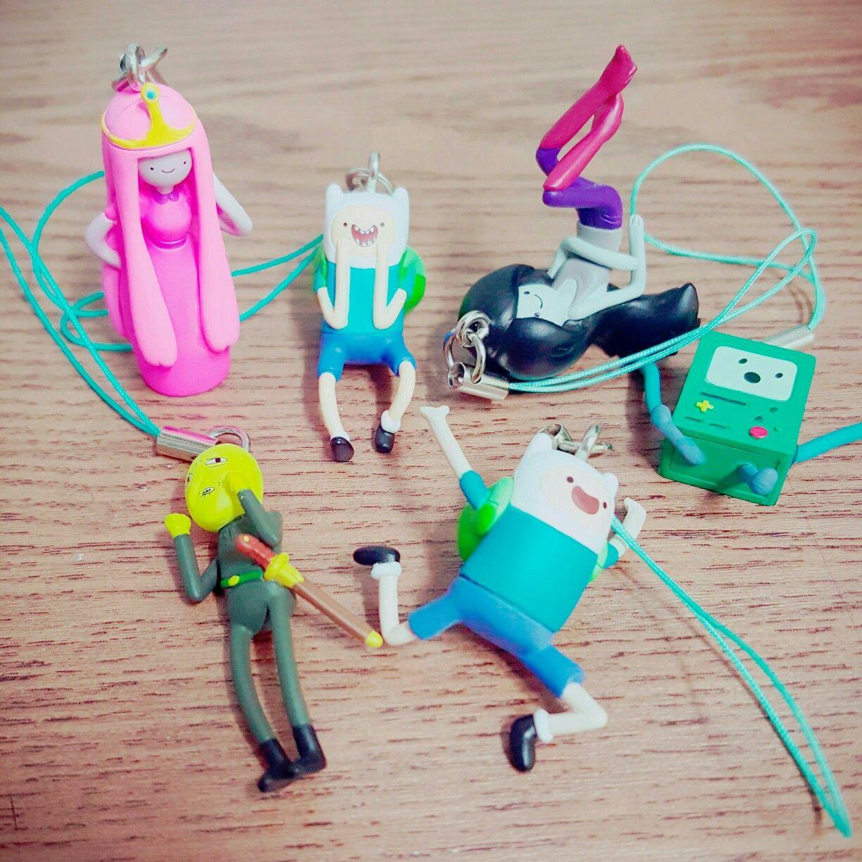 Adventure Time 어탐!
