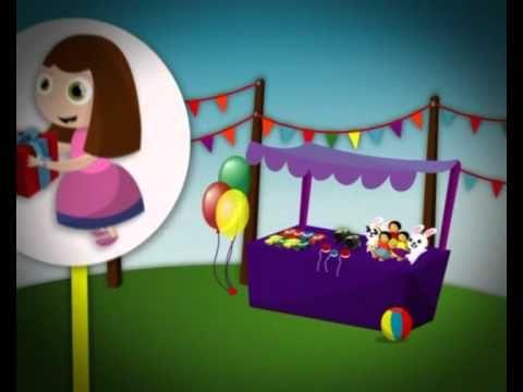 يا هالعيد بدون إيقاع Arabic Rhyme About Eid Without Music Islamic Cartoon Cartoon Kids Cartoon