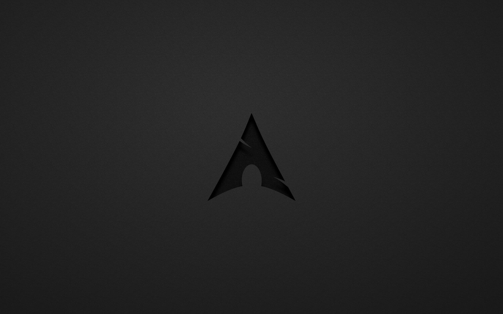 Arch Linux Wallpaper Widescreen
