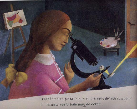 Ilustrado por Ana Juan