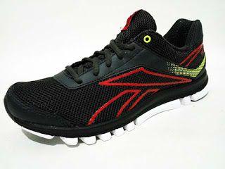 Sepatu Running Reebok Pria Dan Wanita Sepatu Belanja
