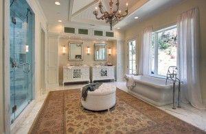 Interior Design Ideas Home Bunch An Interior Design Luxury Homes Blog Big Bathrooms Bathrooms Remodel Bathroom Design