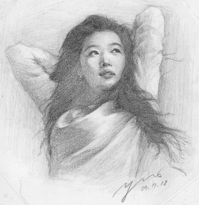 Pencil drawings fan art pencil drawings 003 flickr photo sharing