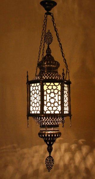 Lighting Aydinlatma Ottoman