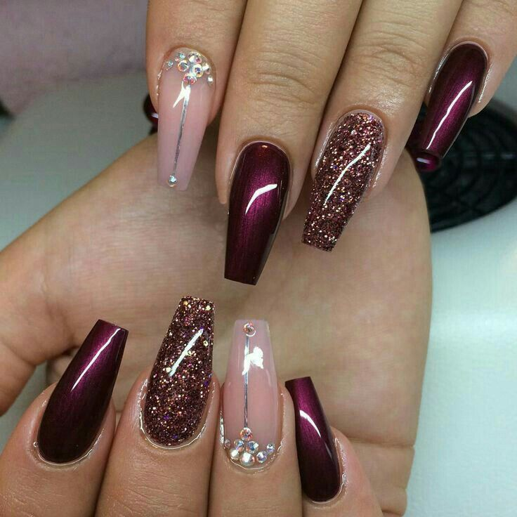 Pin by Amberly on Nails I love :)♥ | Pinterest | Nails inspiration ...