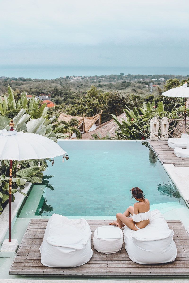 Cocoon pool design inspiration exterior design villa design hotel design bathroom design renovations wellness spa design sophisticated