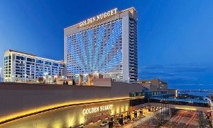 Groupon Stay With Spa Pes And Self Parking At Golden Nugget Hotel In Atlantic