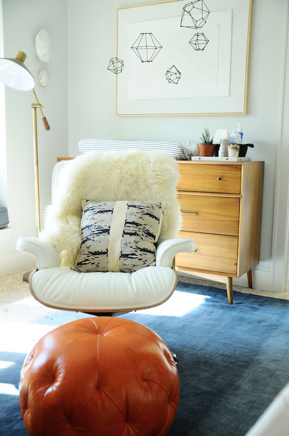 Eclectic Nursery Tips From Harris Interior Design Eclectic