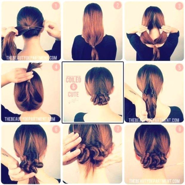 Great Free Of Charge Straight Hairstyle With Headband
