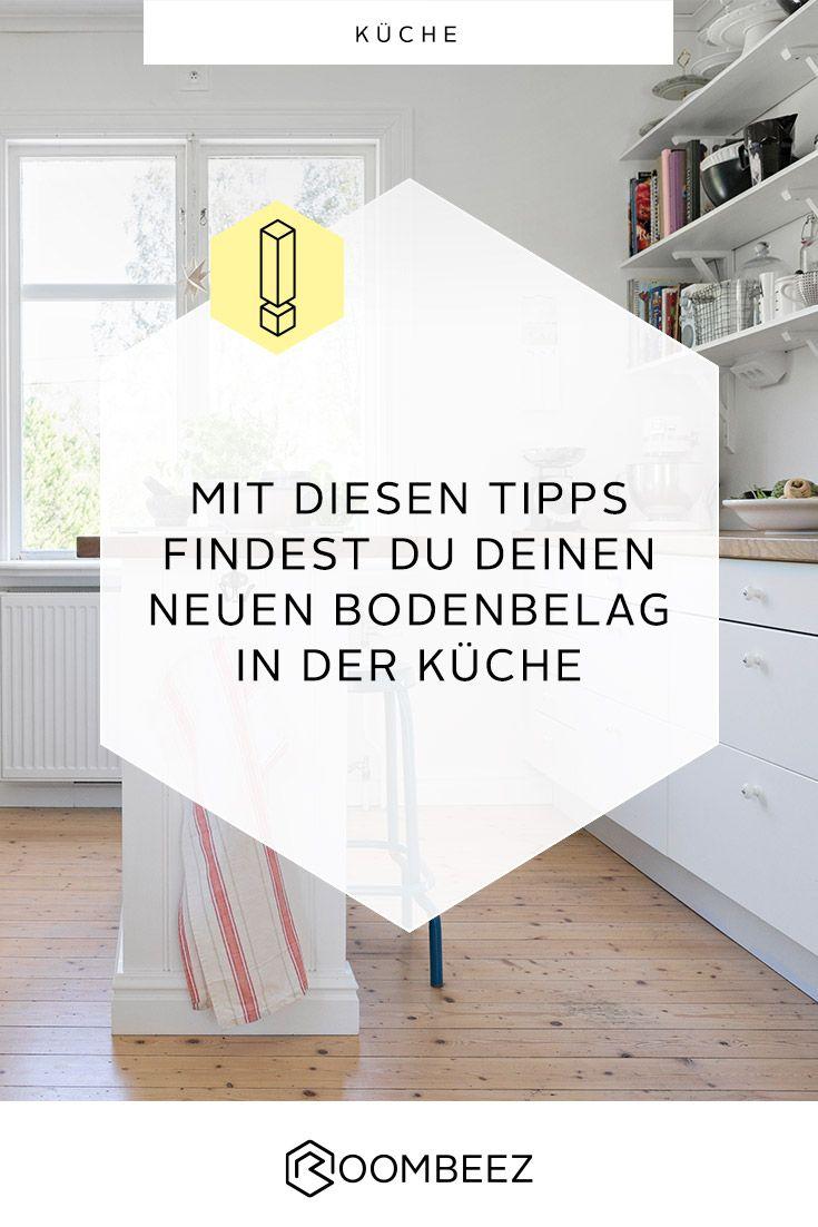 Bodenbelag Küche Tipps Für Deinen Neuen Küchenboden Küchen