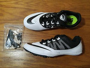 timeless design e8723 0b7ad NEW Nike Zoom Rival S 7 Track   Field Sprint Spikes Mens 5 12.5 Shoes  616313 017