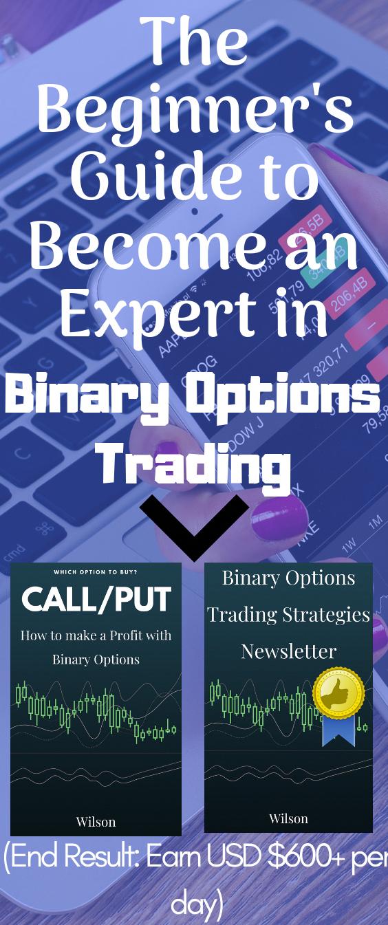 learn binary options trading