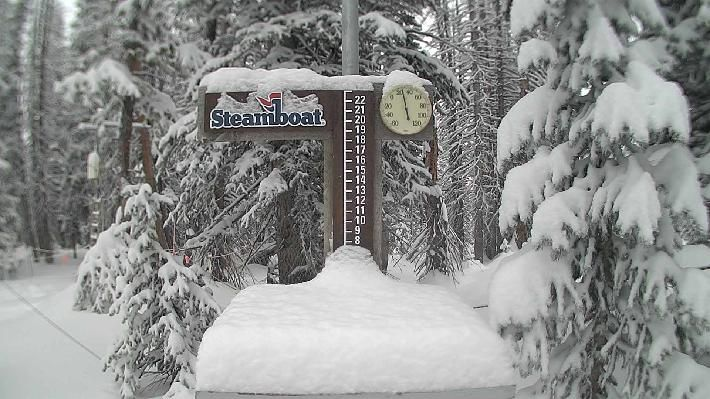 Steamboat Resort Mountain Cams | View Live Snow & Weather Conditions at Steamboat Ski Resort