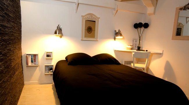 Louer Une Chambre A Marseille Pour Un Weekend Inoubliable Chambre A Louer Decoration Maison Chambre A Coucher