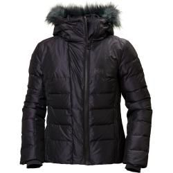 Photo of Helly Hansen Woherr Primerose Winterjacke Purple S