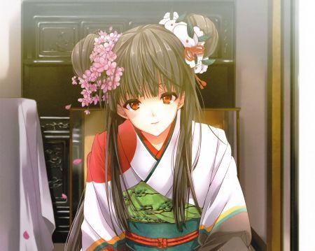 Photo of Kimono – Desktop Nexus Wallpapers