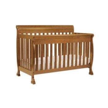 Davinci Kalani 4 In 1 Convertible Crib Convertible Crib Best Baby Cribs Best Crib