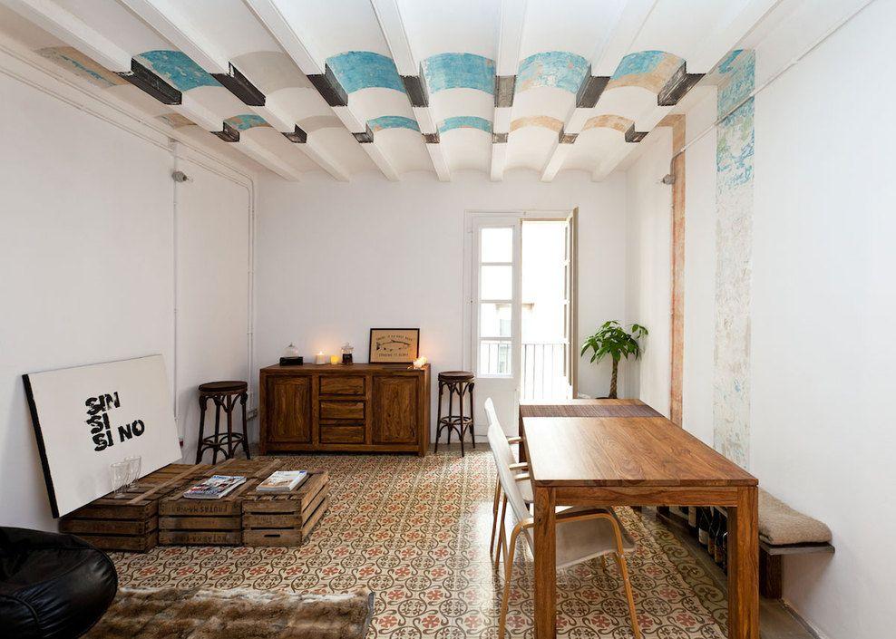 MIRALLES TAGLIABUE EMBT designHOME Pinterest Cement - Ideen Fur Deckengestaltung