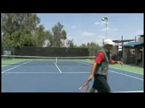 Tennis Serve Return Tips American Twist Serve In Tennis Tennis Serve Tennis Tennis Lessons