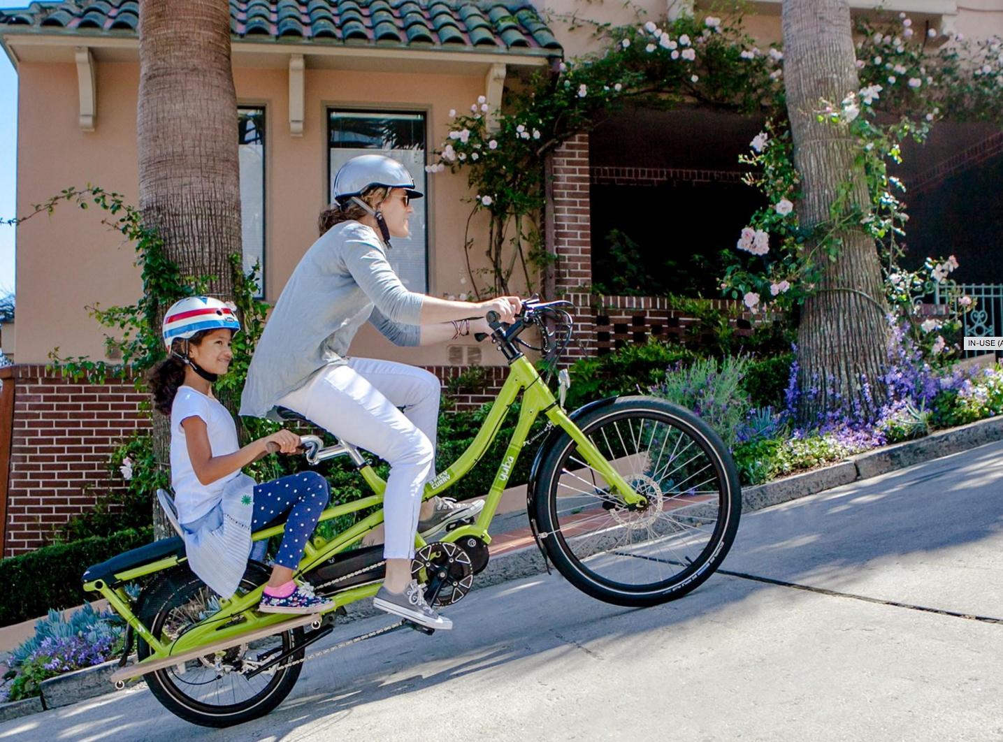 Family Bikes The 9 Best Cargo Bikes For Hauling Kids Cargo Bike