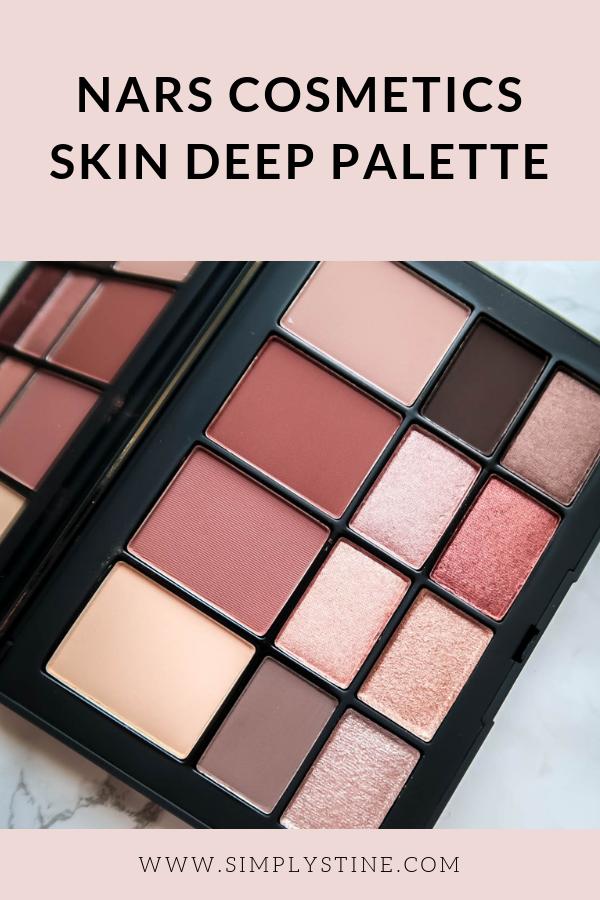 24+ Nars skin deep palette ideas