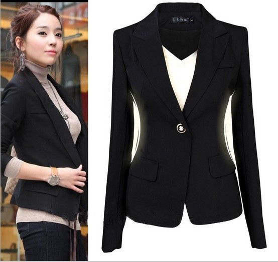 Cheap blazer vs suit jacket, Buy Quality blazer military directly ...