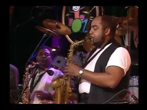 Phatest Blowing Session Evar Phil Collins Big Band Pick Up The