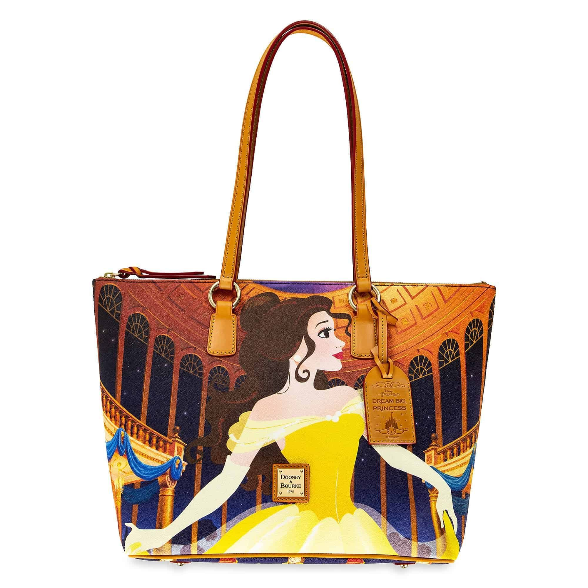 Beauty And The Beast 2019 Collection By Disney Dooney Bourke Disney Dooney And Bourke Guide In 2021 Dooney And Bourke Disney Disney Dooney Dooney Bourke