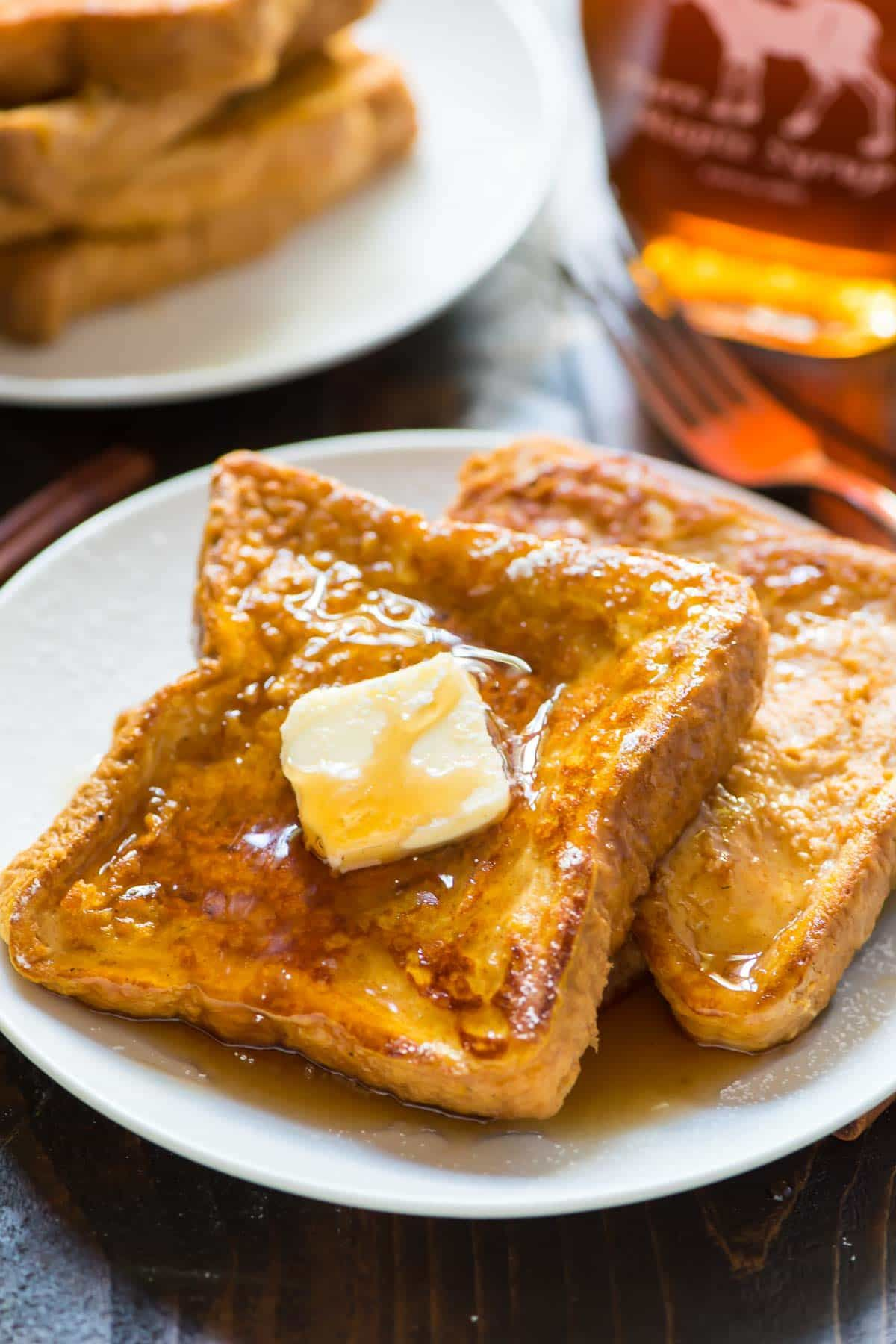 Pumpkin French Toast French Toast, toast, French Toast.Read More About This Recipe  Click here