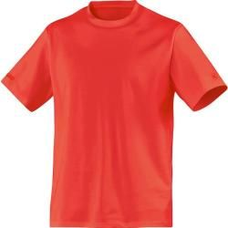 Photo of Jako Herren T-skjorte klassisk, Größe 4xl i flamme, Größe 4xl i flamme Jako
