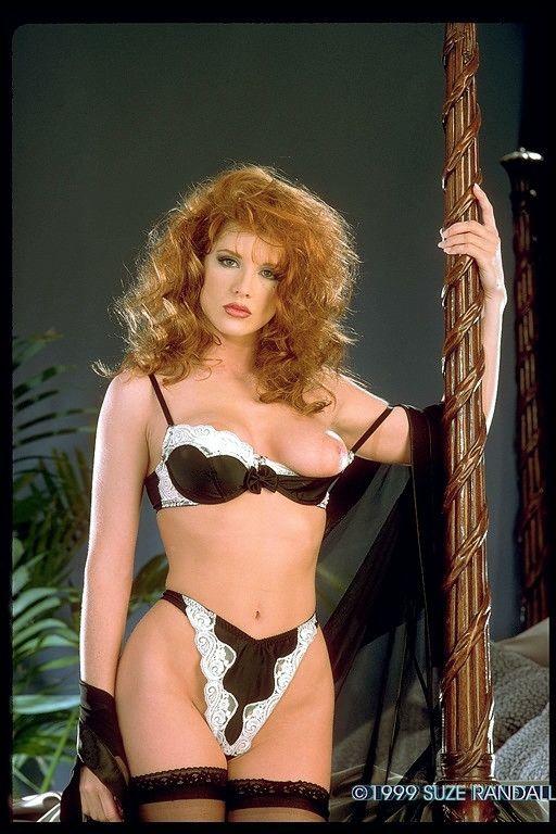 Redhead julia hayes