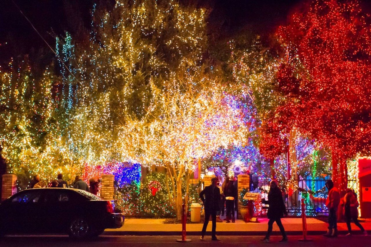 Christmas Lights Bay Area 352 Hillcrest Ave Livermore  Christmas Lights  Pinterest