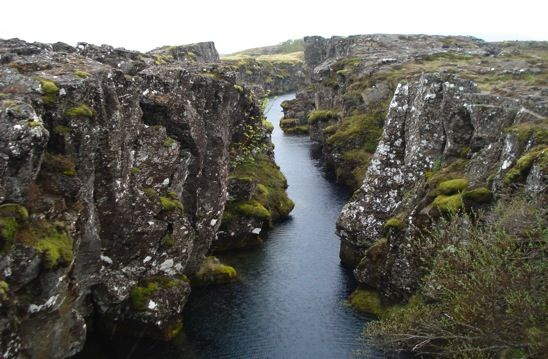 Image result for •Thingvellir (Þingvellir) National