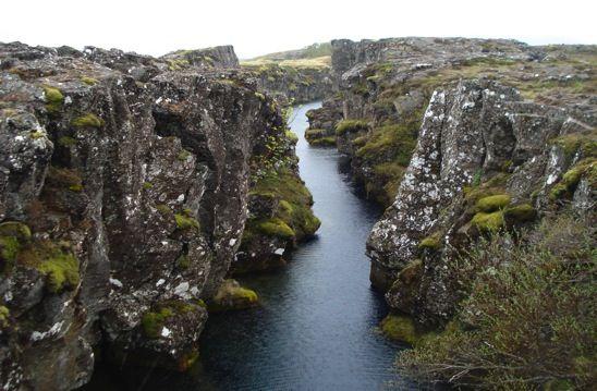 Image result for •Thingvellir (Þingvellir) National