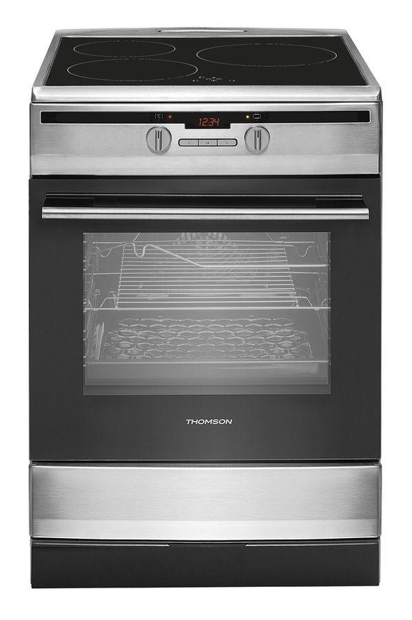 Soldes Cuisinière Darty, achat Cuisinière induction Thomson TIMP60 ...