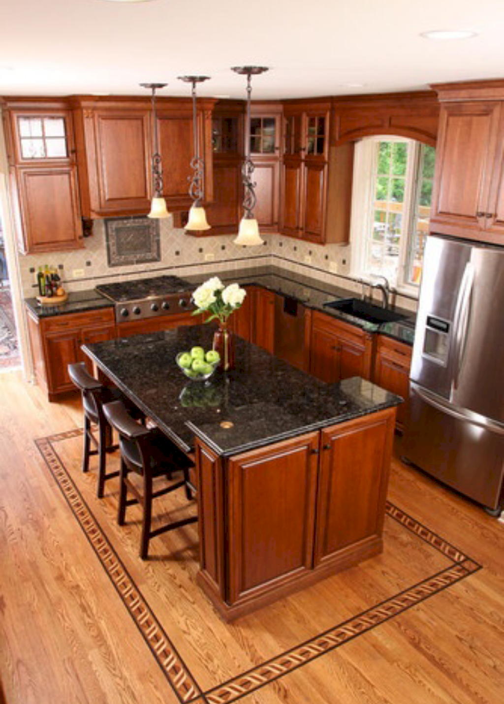choose best color for small kitchen remodel with images
