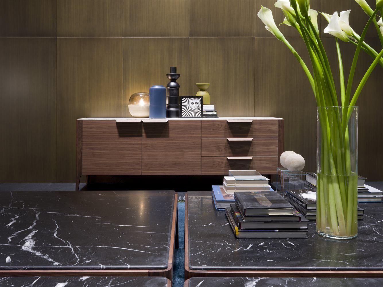 Atlante 3 by Porada: a special interior design element. in ...
