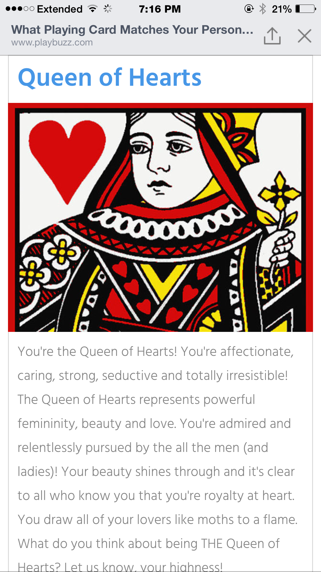 Pin by Terri Will on IDIDIT !! Queen of hearts