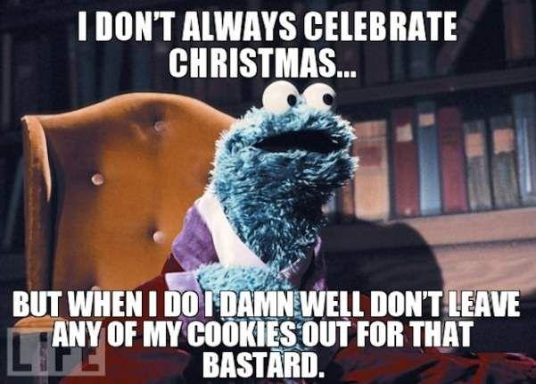 Funny Christmas Memes Tumblr : Don t always celebrate funny christmas meme my inspiration
