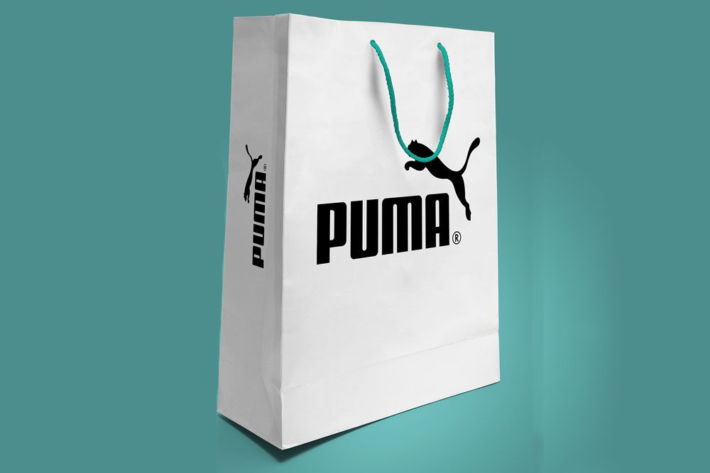 Download Here S A Freebie That Will Help You Create A Beautiful Paper Bag Packaging In Just A Few Clicks A Free Paper Bag Mockup In Psd Bag Mockup Free Paper Paper Bag