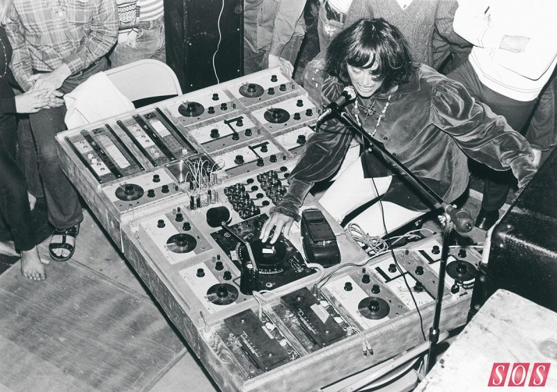 Silver Apples Early Electronica Silver apples