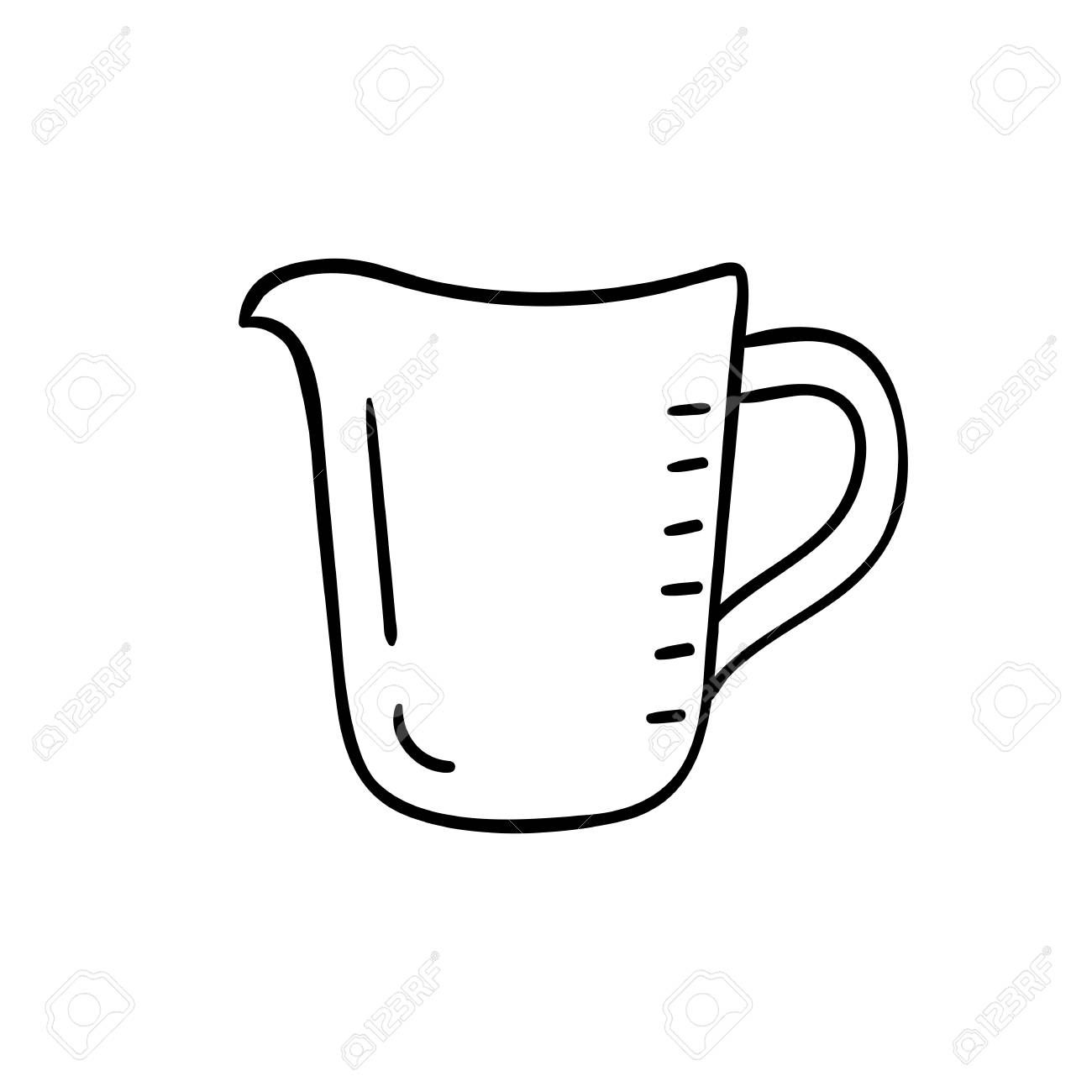 Measuring Cup Clipart Ideas Clip Art Free Clip Art Cartoon Clip Art