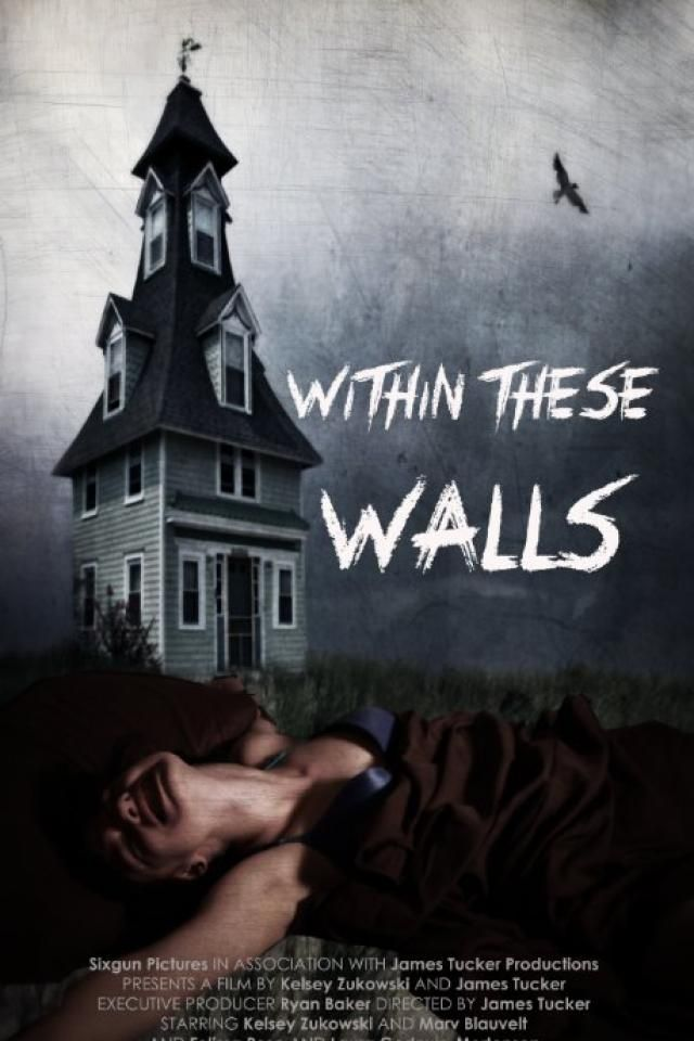 Within These Walls 2015 Movie Review Filmes De Terror Filmes