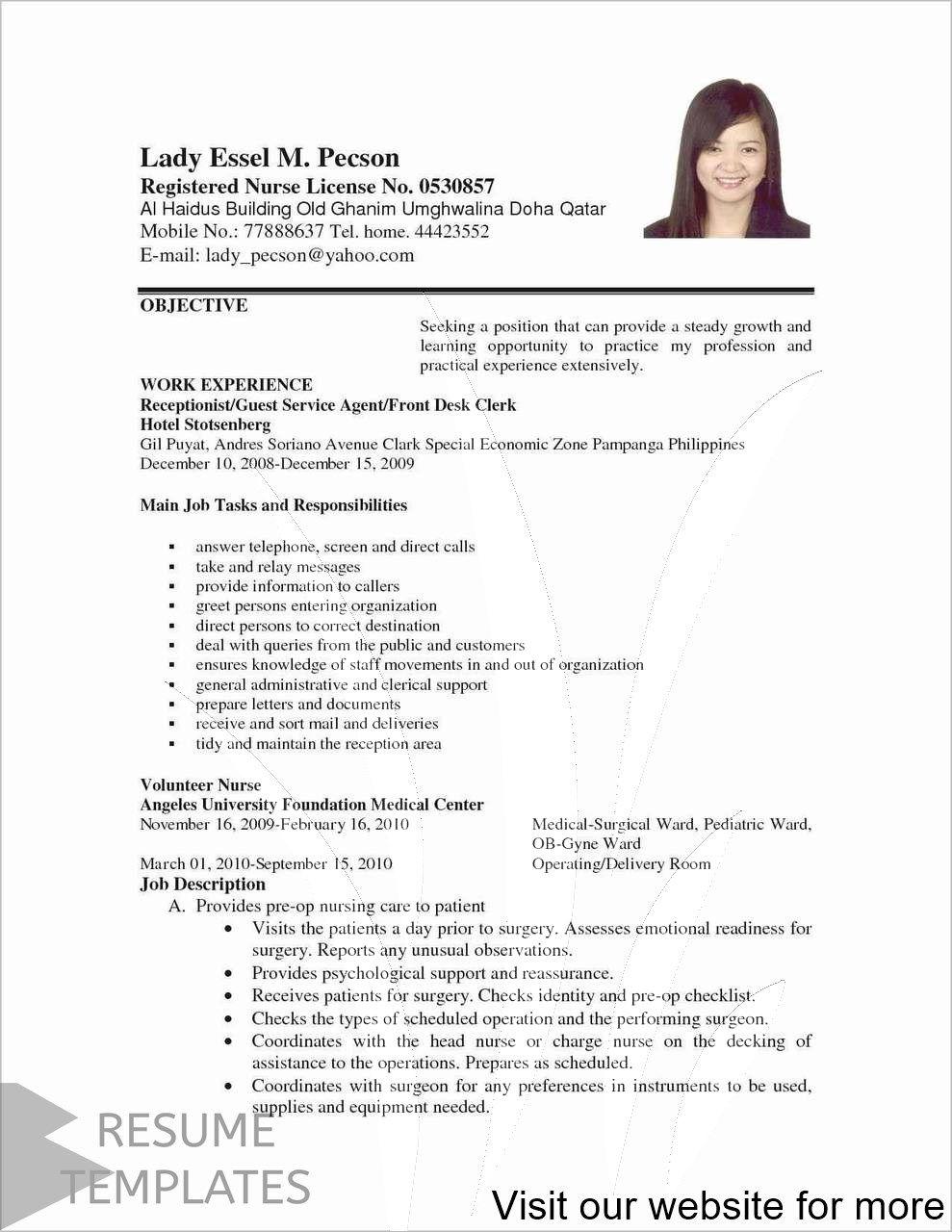 28++ High school resume generator ideas in 2021