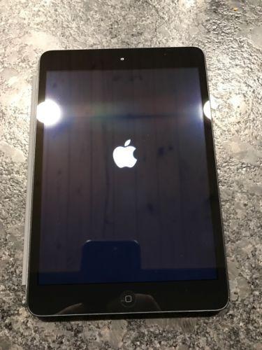 Apple iPad mini 1st Generation 16GB Wi-Fi Space Gray Great Condition https://t.co/B0I3nuxUrg https://t.co/ryNDVPKTsW