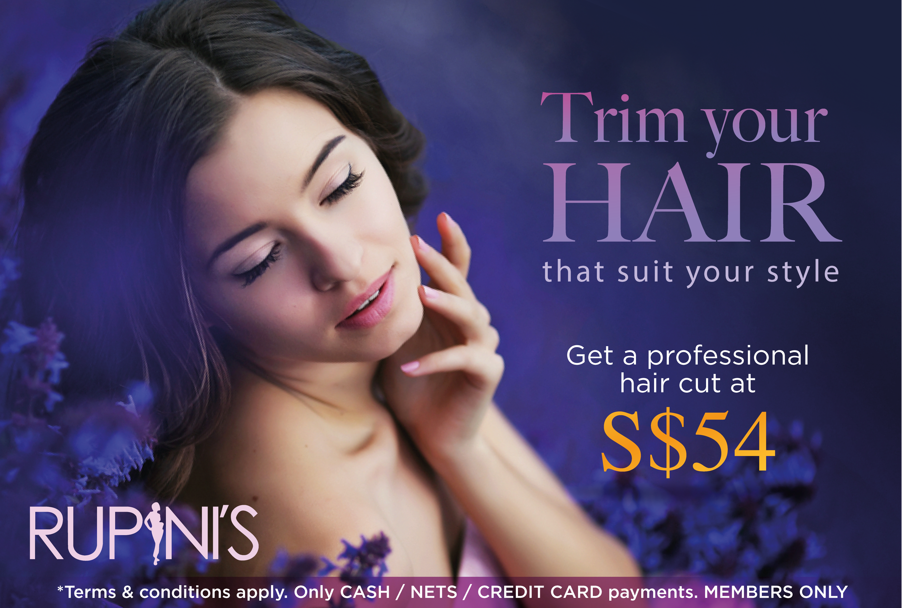 Get A Haircut That Suits Your Style In 2020 Hair Salon Singapore Best Salon Best Face Products