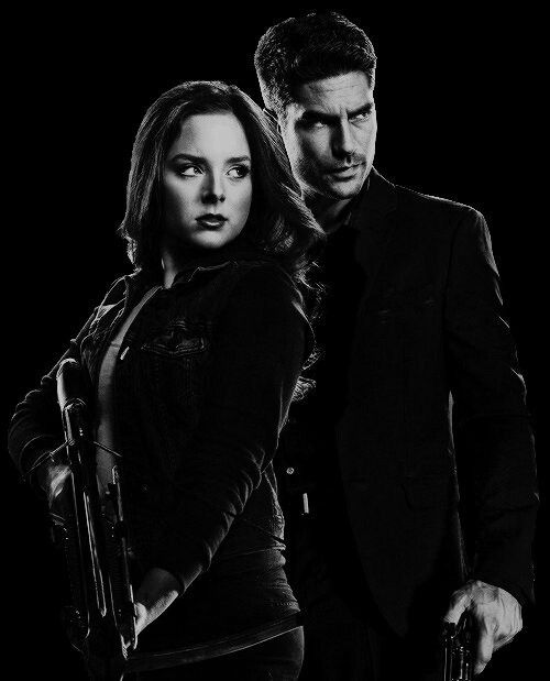 Seth Gecko & Kate Fuller From Dusk Till Dawn | Fandom ...