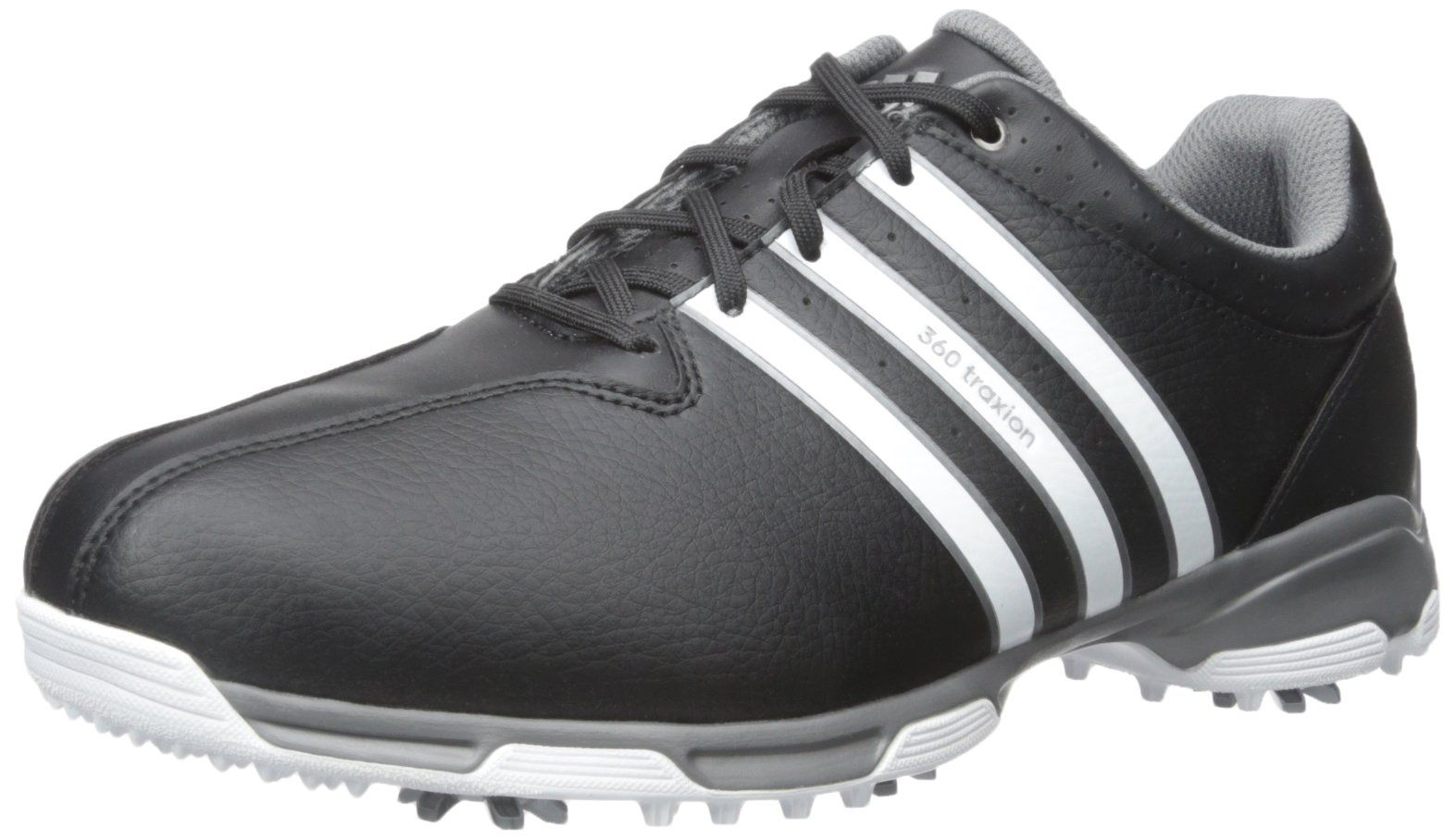 35++ Adidas 360 traxion golf shoes black ideas in 2021